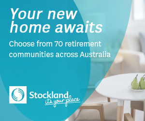 The Sunshine Coast Retirement Village Expo