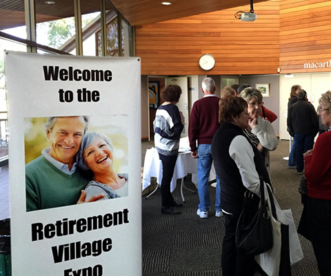 For over 20 years the Retirement Village & Resort Expos have helped the over 55's find the right village or resort