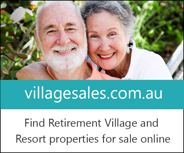 Don't miss this opportunity to meet with Australia's best retirement villages and resorts all under the one roof